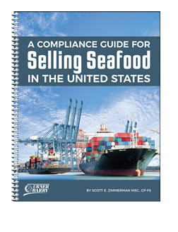 Buy Compliance Guide for Selling Seafood in the United States